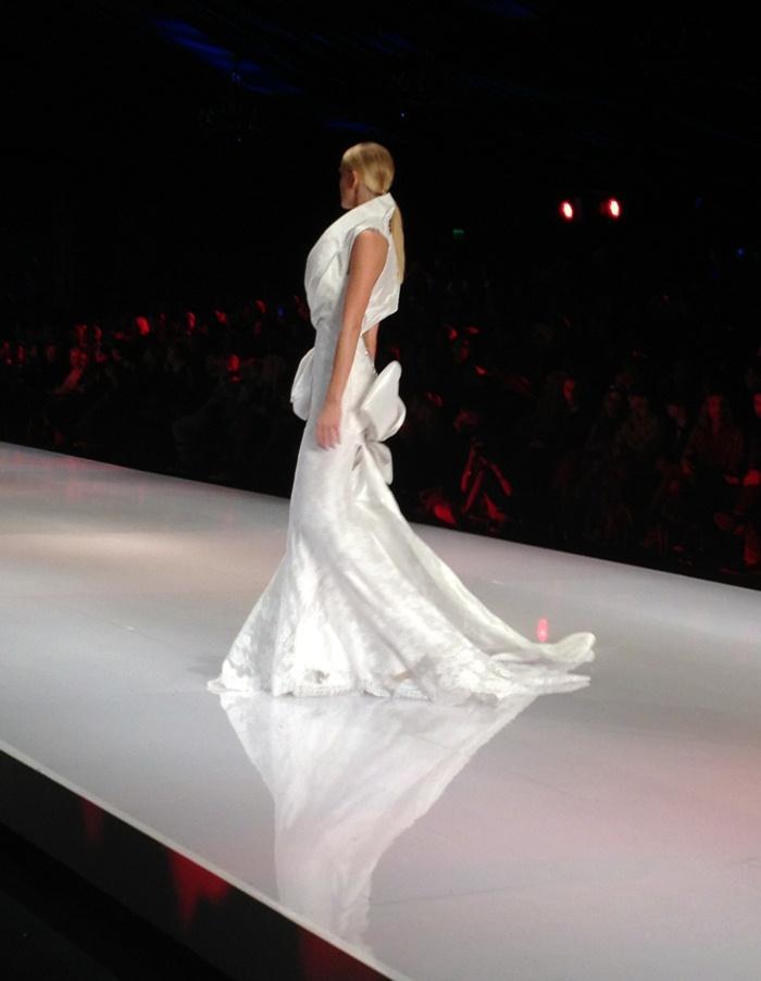 בלוג אופנה Vered'Style שבוע האופנה גינדי תל אביב - אפרת קליג