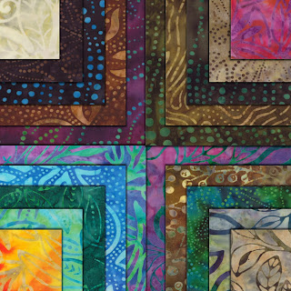Moda DREAMCATCHER BATIKS Quilt Fabric by Moda Fabrics