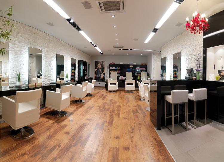 Ventura s dise o decoraci n y amoblacion integral - Salones modernos pequenos ...