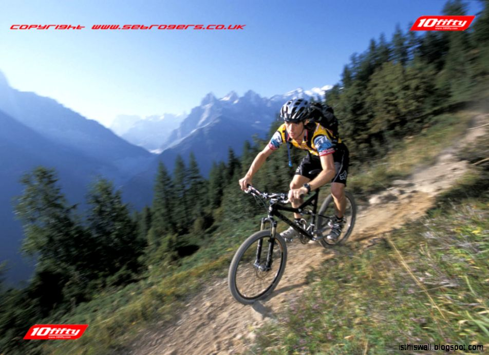 MTB Mountain Bike