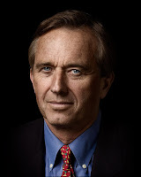 Robert Kennedy, Jr. (Credit: Waterkeeper Alliance) Click to Enlarge.