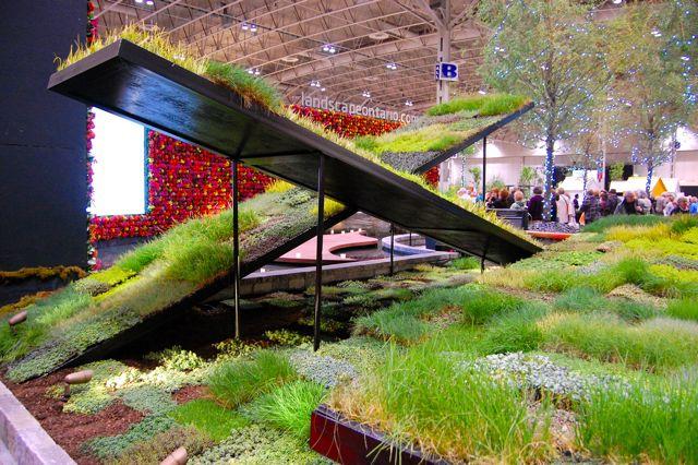 26 Lovely Landscape And Garden Show Toronto