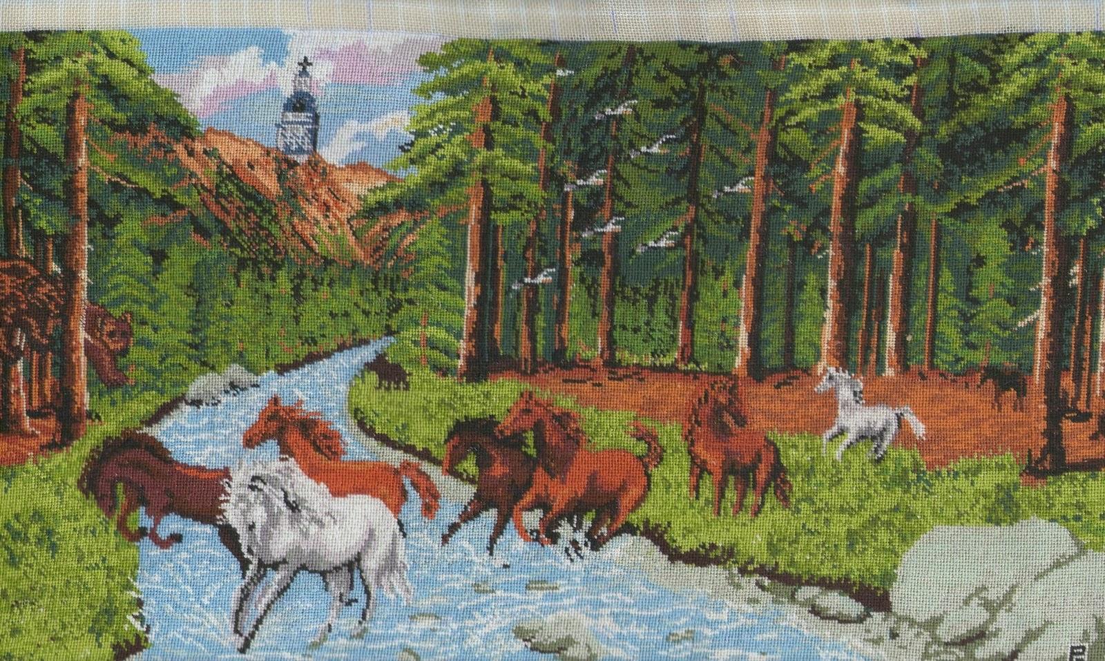 Goblenuri - tablouri