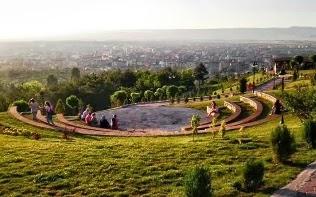 Şahin Tepesi Eskişehir