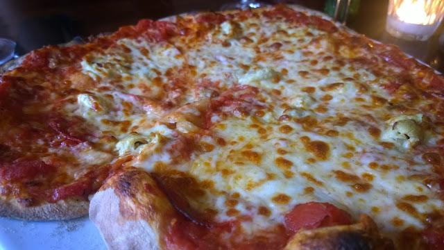 Timeless Pizza Bar Bristol