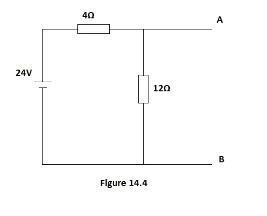 how to take out norton equivalent circuit