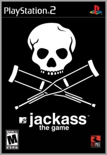 download Jackass The Game PS2