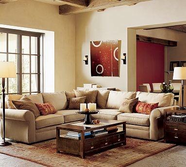 Interior Design Living Room Apartment