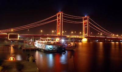 5 Landmark Paling Terkenal di Indonesia