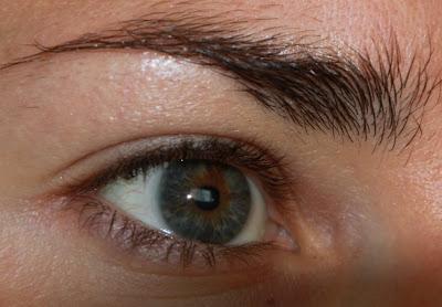 Lash Glamour Extreme mascara Bobbi brown test avis essai