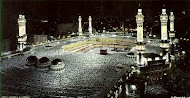 Masjidil Haram di Makkah Al Mukaramah
