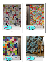 Quilt Pattern Shop
