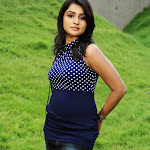 Ramya Nambeesan Hot Stills