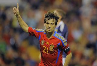 Spain 2011