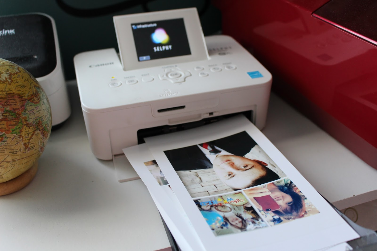 How to Print Instagram Photos at Home