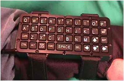 Τα πιο παράξενα πληκτρολόγια που έχουμε δει ποτέ!