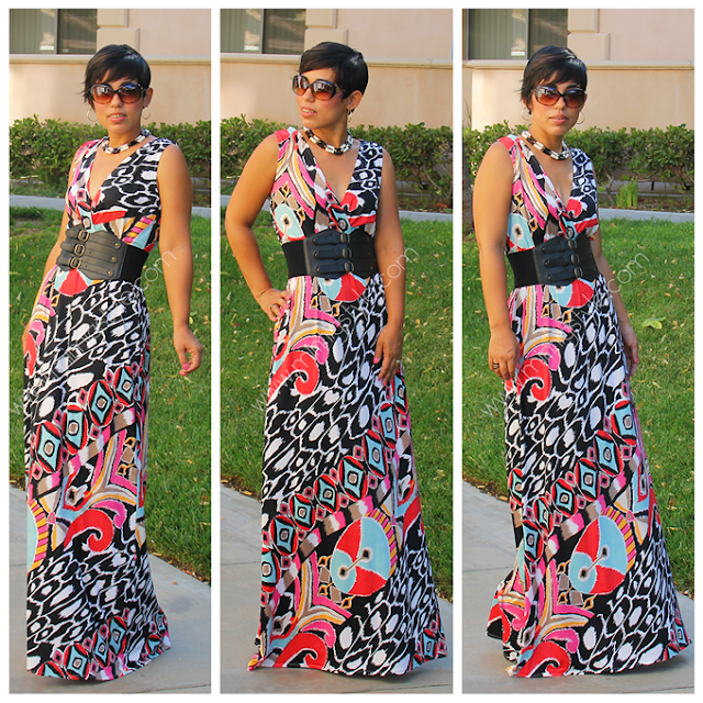 10 Free Maxi Dress Patterns for Women. Upcycling projects are my favorite and this Maxi Dress Pattern from a sheet by Mabey She Made It is great! Use a vintage sheet and it's ever better. If you are a beginning level, you will love this very forgiving Ruffled Maxi Dress by Sugar Bee Crafts. This is a great step by step tutorial!