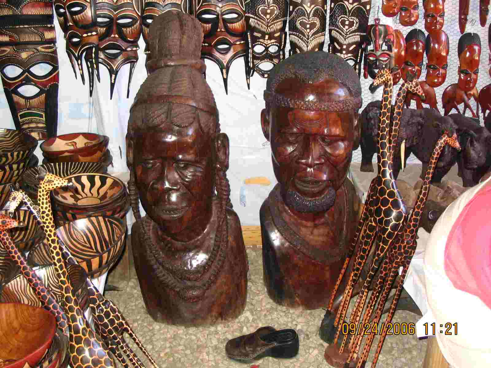 African paintings arts drawings crafts cini clips