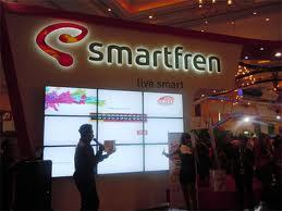 Lowongan Kerja Smartfren Maret 2013 - SMA D3 S1