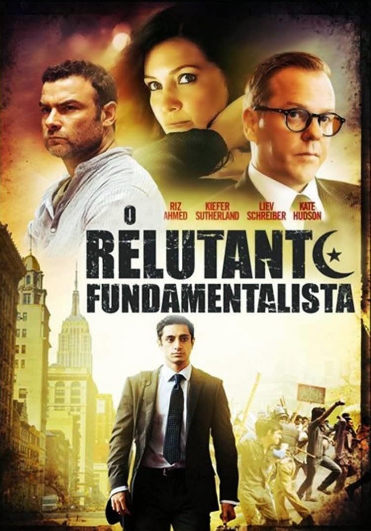 O Relutante Fundamentalista – Dublado (2012)