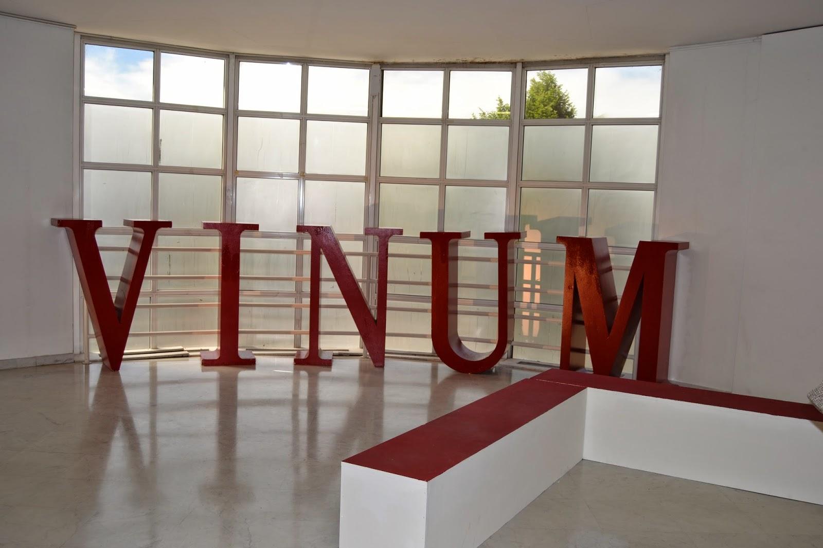 Vinum 2014 Alba