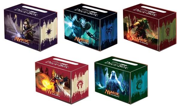 Krabička na karty - Gatercrash