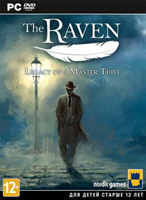 The Raven Legacy of a Master Thief Chapter II Ancestry of Lies Download Mediafire PC Game