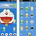 Doraemon Android Launcher