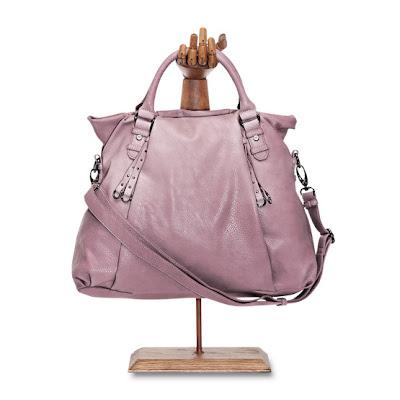 sac mauve lilas e-shop mexx style cuir