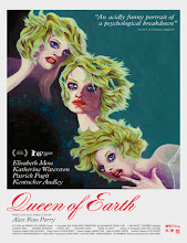 Queen of Earth (2015) [Vose]