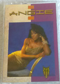 B Angie B cassette tape for sale on eBay