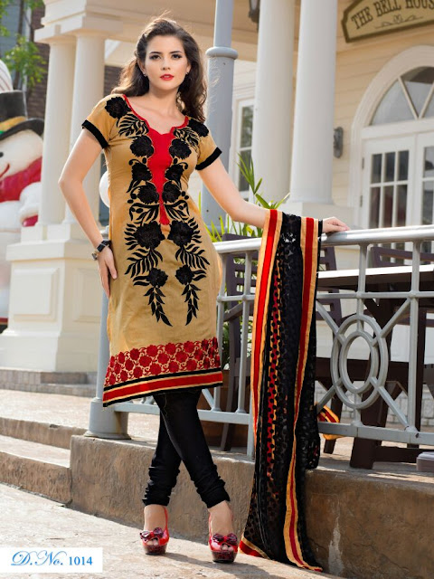 Designer Anarkali Salwar Kameez, Fancy Embroidery Anarkali Salwar Suits in Kulu Manali