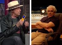 Neil Young, Elliot Mazer