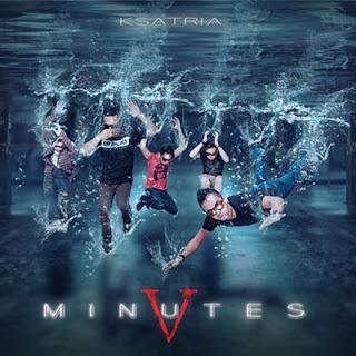 Album Terbaru Five Minutes (Ksatria) 2015