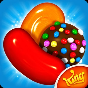 Candy Crush Saga 1.59.03 Mod Apk (Unlimited Money)