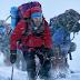 Divulgado o cartaz nacional do filme 'Evereste'