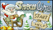 CHRISTMAS GAMES ONLINE