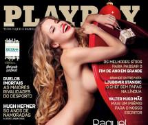 Raquel Jacob Playboy Portugal Dezembro 2012 Janeiro 2013