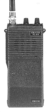 Icom IC-PCR100
