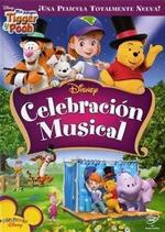 Mis Amigos Tigger y Pooh: Celebracion Musical (2008)