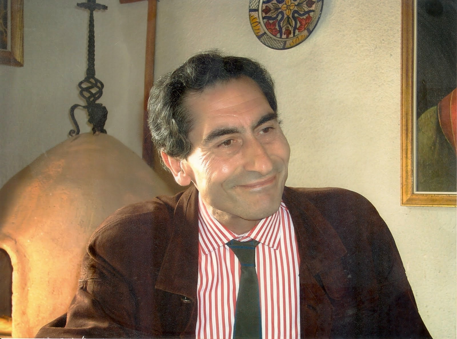 Manuel Arandilla