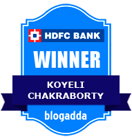 Winner of HDFC #MemoriesForLife Activity at BlogAdda