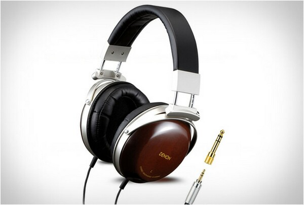 luxury headphones