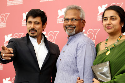 Vikram rejects to act Mani Ratnam's film thrice