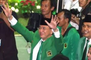 Ketua Umum PPP