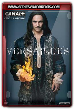 Versailles 1ª Temporada Torrent (2015) – HDTV 720p Legendado