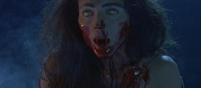 Julie Carmen Fright Night II