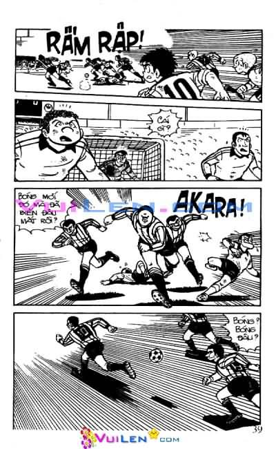 Jindodinho - Đường Dẫn Đến Khung Thành III  Tập 9 page 39 Congtruyen24h