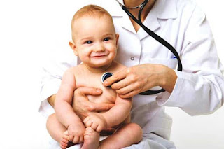 cara merawat anak agar tidak sakit