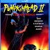 Pumpkinhead II: Blood Wings Movie/Blu-ray Review